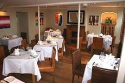 22 Mill Street Restaurant With Rooms, Chagford, Devon