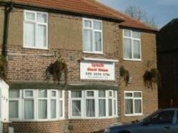 Lynch Guest House, Hounslow, London