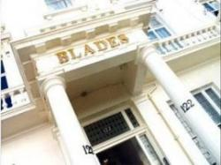 Blades Hotel B&B, Pimlico, London