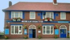 Blue Lagoon Bar and B&B