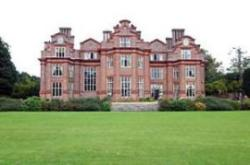 Broome Park Golf & Country Club, Canterbury, Kent