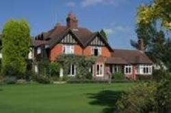 Gatton Manor Hotel and Golf Club, Dorking, Surrey