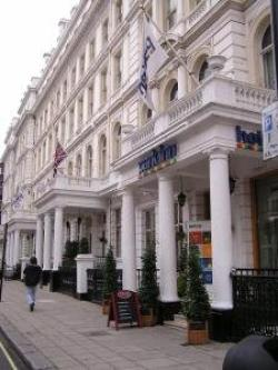 Park Inn Hyde Park, Bayswater, London