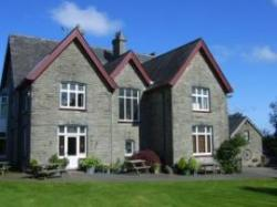 Rhyd Country House Hotel, Aberporth, West Wales