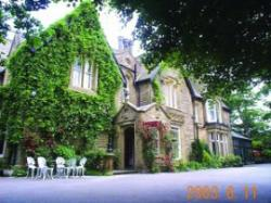 Rosehill House Hotel, Burnley, Lancashire