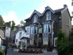Royal Oak Inn, Bowness-on-Windermere, Cumbria