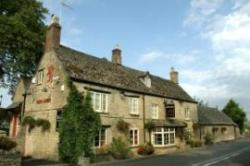 The Red Lion Inn, Chipping Norton, Oxfordshire