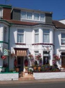 Shrewsbury Guest House, Great Yarmouth, Norfolk