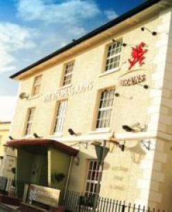 Thomas Arms Hotel, Llanelli, South Wales
