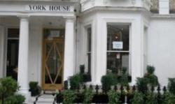 York House, Earls Court, London