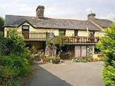Yr Hafod Country House
