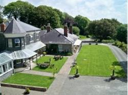 Broadway Country House Hotel, Laugharne, West Wales