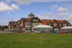 Fayreness Hotel, Broadstairs, Kent