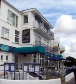 Geisha Hotel, Clacton-on-Sea, Essex