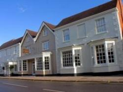 The Greswolde Hotel, Bar & Brasserie, Solihull, West Midlands