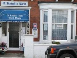 A Knights Rest Guest House, Weymouth, Dorset