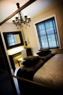 The Old Vicarage Boutique Hotel, Southwell, Nottinghamshire