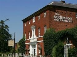 Kedleston Country House Hotel, Derby, Derbyshire