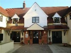 Stansted Skyline Hotel, Great Dunmow, Essex