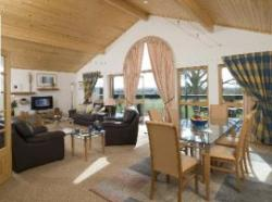 Belton Woods Luxury Lodges, Grantham, Lincolnshire