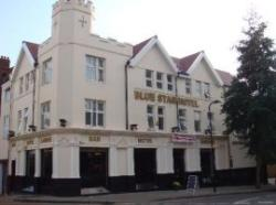 Blue Star Hotel, Acton, London