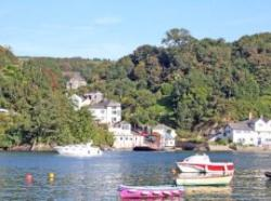 Greenacres Cottages, Fowey, Cornwall