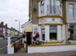 Kilbrannan Guest House, Great Yarmouth, Norfolk