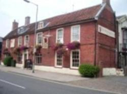 Kings Head Hotel , Dereham, Norfolk