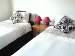 Lansdown Serviced Apartments, Cheltenham, Gloucestershire