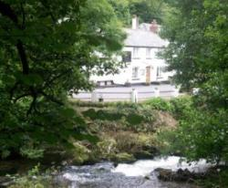 The Rockford Inn, Lynton, Devon