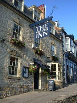 The White Swan Inn, Pickering, North Yorkshire