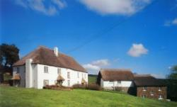 Farm & Cottage Holidays, Dartmouth, Devon