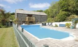 Farm & Cottage Holidays, Falmouth, Cornwall