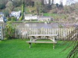 Puddleduck Cottage , Lostwithiel, Cornwall