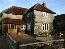The Woolpack Country Inn, Alresford, Hampshire