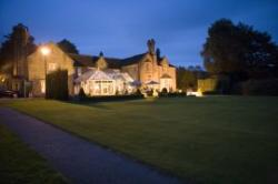 Bryngarw House, Bridgend, South Wales