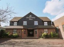 The Pennyfarthing Hotel, Berkhamsted, Hertfordshire
