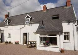 Sardis Farm Cottage, Milford Haven, West Wales
