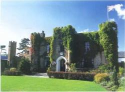 Crabwall Manor Hotel & Spa, Chester, Cheshire