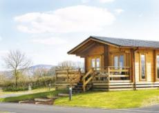 Hare Hill Lodges