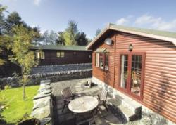 Pound Farm Lodges, Windermere, Cumbria