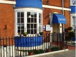 Arcadia Guest House, Weymouth, Dorset