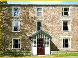 Hall Bank Guest House, Hexham, Northumberland