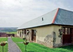 Cob Cottage at Winscott Barton Barns, Bideford, Devon