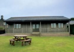 North View Lodge at Link House Farm, Alnwick, Northumberland