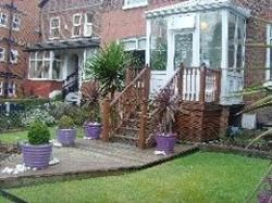 Ivy Mount Guest House, Eccles, Greater Manchester