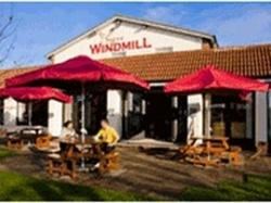The Windmill, Hartlepool, County Durham