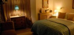 Wild Thyme Restaurant with Rooms, Chipping Norton, Oxfordshire