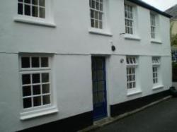 The Cottage, Lostwithiel, Cornwall