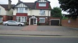 Clifton Guest House, Maidenhead, Berkshire